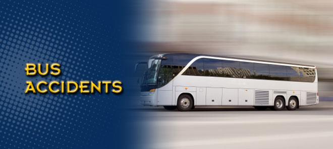 Ventura Bus Accident Attorney | CA Bus Crash Lawyers | Bus